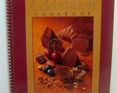 Laura Secord Celebration Desert Cook Book 75th Anniversary 1988