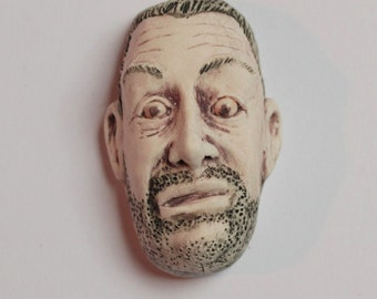 Porcelain Face
