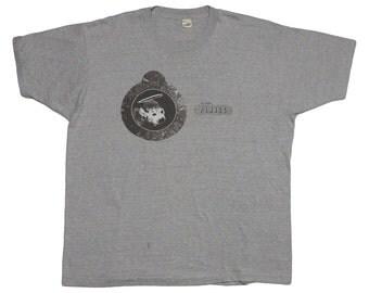Pixies Doolittle 13 Shirt 1989 Vintage Black Francis 80s Rock Tshirt Rare Vtg Album Promo Tee 1980s