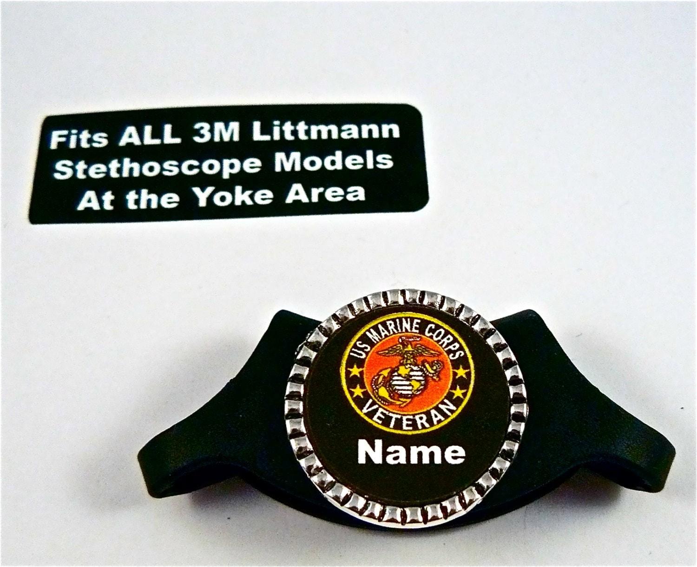littmann id tag instructions