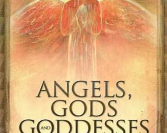 Angels and Goddesses Tarot