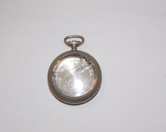 Antique 27mm  Pocket Watch Case