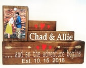 Wedding gift, Wedding gift ideas, anniversary gift, bridal shower gift, Mr and Mrs, Wedding Present, Custom sign, Custom wooden sign, names