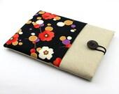 Laptop Cases Women Computer Bags Notebook Case New Macbook 12 Plum Blossoms Black