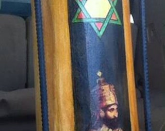 Jah Star Nyainghi Drum