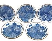 Asian Appetizer Dish Set