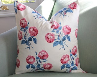 Colefax & Fowler Bowood Pillow Cushion Cover