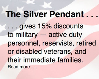 Military Discount, Military Discounts, Military, Discount, Coupon, Coupon Code, Jewelry, Do Not Purchase This Listing