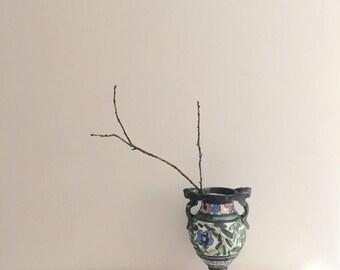 Italian Terra Cotta Pottery