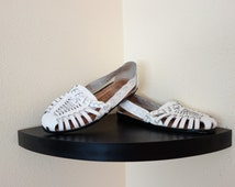 Popular Items For Huaraches Sandals On Etsy