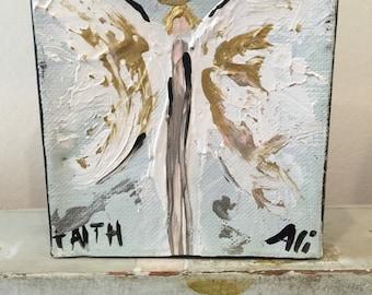 Faith Full Angel