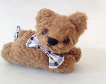 small teddybear, teddy collectors, Teddy Museum Collection die Spiegelburg