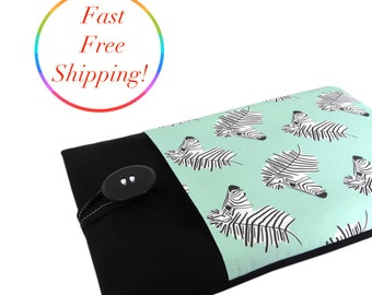 Zebra MacBook Air Case, MacBook Case, MacBook Air 13 Inch Case, MacBook Cover, MacBook Air Cover MacBook Sleeve MacBook Air Sleeve