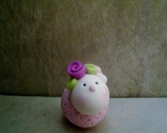 Lamb - Easter Figurine