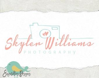 Photography Logos and Business Camera Logos 70