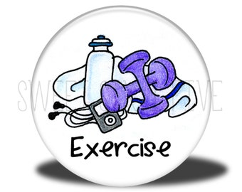 Exercise - Chore Magnet