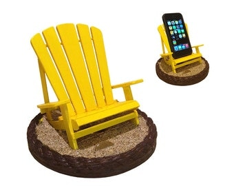 iBeach in Sunshine Yellow - For iPhone 6 Plus, iPhone 6/5 and other similar size phones