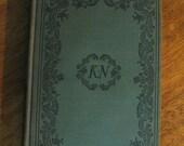 20% Heart Sale 1943 1st Edition Corner of Heaven Kathleen Norris-WWII Wartime Romance Story