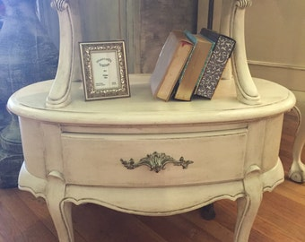"""The """"Chelsea"""" Side Table"""