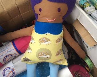 Lizzy Doll