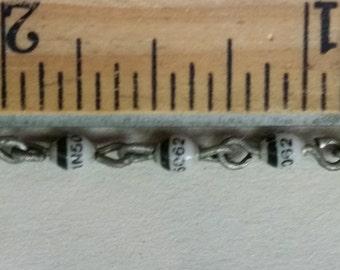 "1/8"" Round Rectifier Links (x5)"