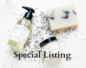 Special Listing for Julie