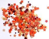 Autumn Table Confetti - Autumn Wedding Table Confetti - Fall Confetti - Eco-Friendly Confetti - Halloween Confetti - Thanksgiving Confetti