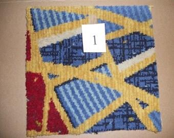 Dragon Con Marriott Marquis Carpet Atlanta 12 x 12