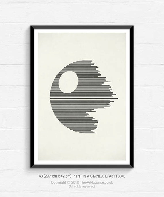 Sci Fi Movie Poster Minimalist Movie Poster Science Fiction