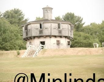 Edgecomb Fort