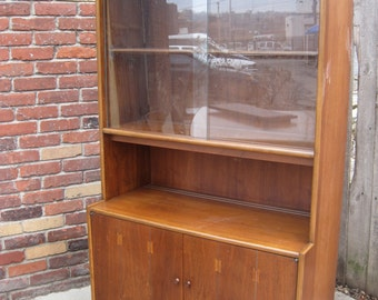 Lane Acclaim Dining Hutch Mid Century - East coast delivery