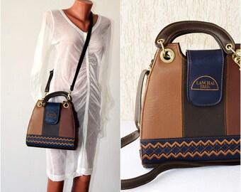 Vintage FRANCE Bag