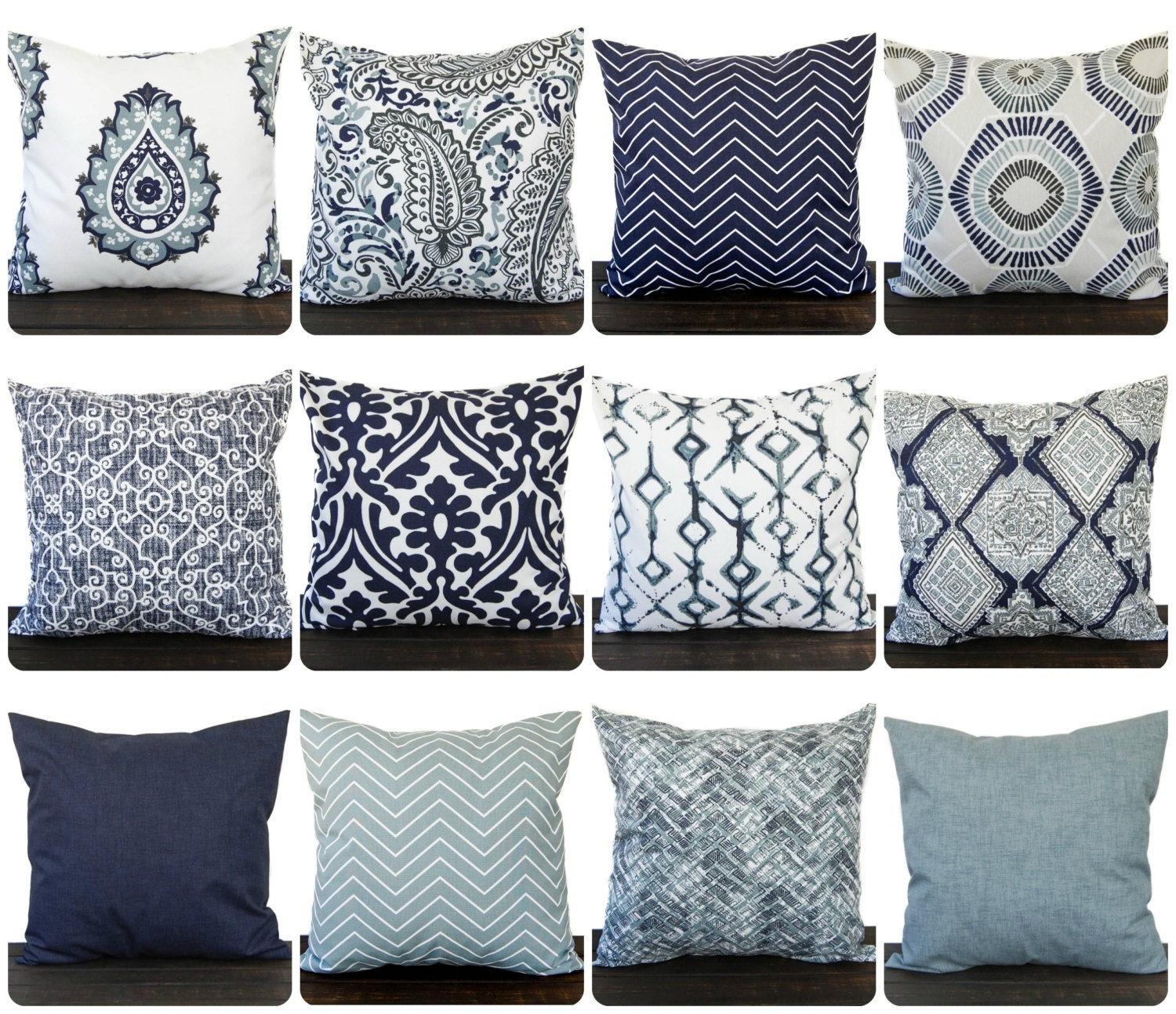 Decorative Pillows For Blue Couch : Pillow Throw Pillow Pillow Cover Cushion Decorative