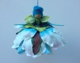 Waldorf Fairy Doll