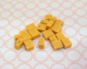 1:12 scale.....Fudge...dolls house miniature food by Small Portions