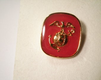 1 U.S. Marine Pin Broach