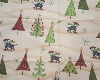 Hip Holiday by Design Trends for Wilmington Prints