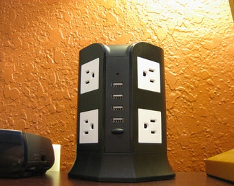 REVIVE Power Electrical Outlet- For All Your Crafts Electrical Tools!