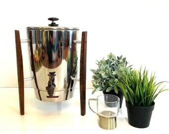 Vintage Mid Century Coffeemaker by Regal
