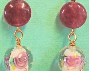 Jewelry ~ Earrings