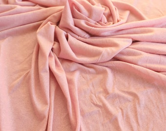 Stretch Knit Newborn Wrap Baby Knit Wrap Pink Baby Stretch Wrap Newborn Photo Prop Photograph prop