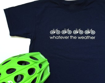 Gift For Cyclist, T Shirt, Bicycle t shirt, Gift for cyclist, Bike, Gift for MTB Cyclist, Cycle Clothing