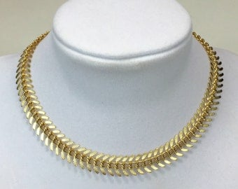 Eve Choker Necklace
