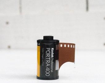 Kodak Portra 400 ISO - 35mm Colour Negative Films - Super Fine Grain - 36 Exp - Pre-Order