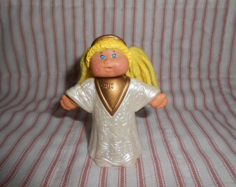 Cabbage Patch Kid 1992 McDonald Toy