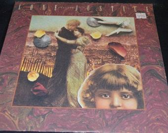 Vintage Record Lone Justice: Shelter Album GHS-24122