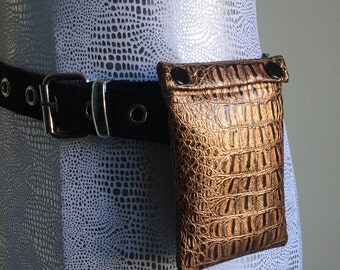 Cell Phone Utility Pocket