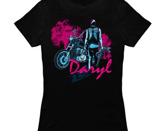 Daryl Drive Ladies Tee or Tank Top