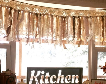 Lace curtains | Etsy