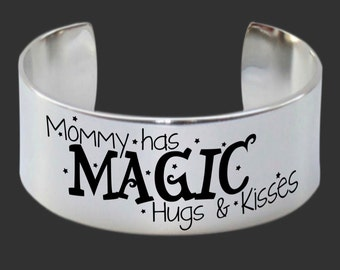 Mothers Day Gift | Mothers Day | Gift for Mom | Mother's Day Gift | Gift for Her | Mother | Mom Gift | Mommy has magic | Korena Loves